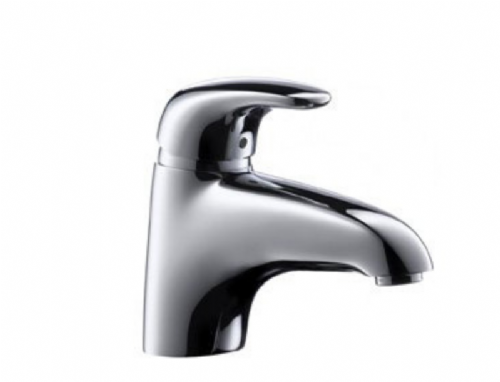Hansgrohe Talis Elegance Bath Mono Mixer In Chrome (Model 33141000)